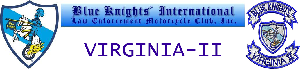 Blue Knights® Virginia – II